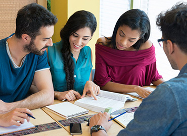 Level 5 Higher National Diploma in Business