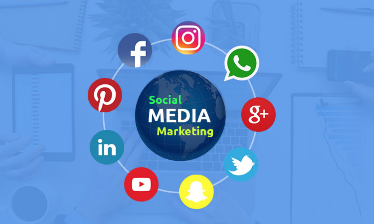 Diploma in social media and marketing