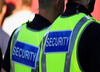 SIA Security Guard Courses